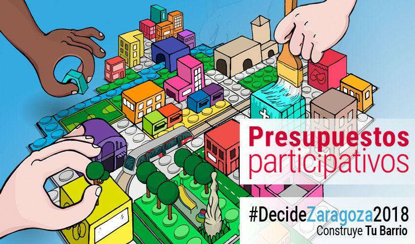 Adelante los presupuestos participativos (pese a PP, Cs y PSOE)