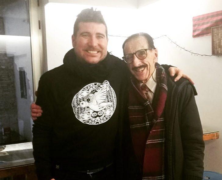 Historia de Navidad con Ángel Muñoz Molinero
