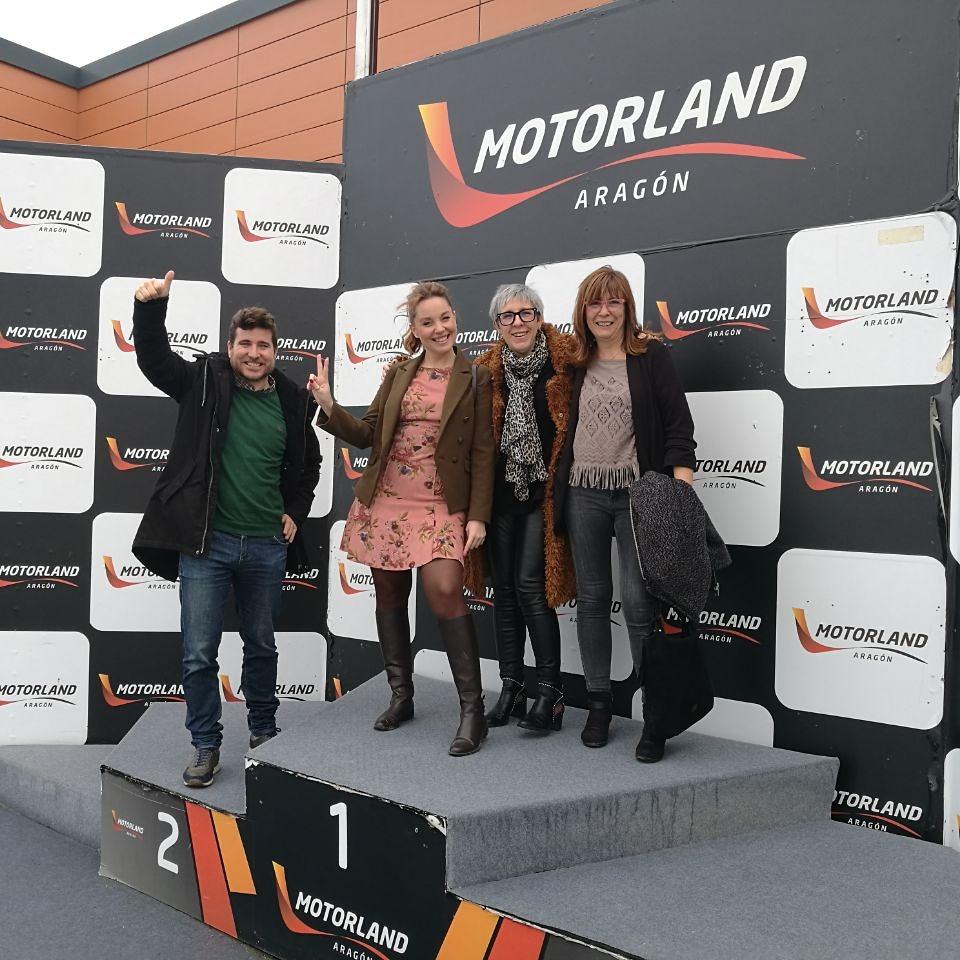 Visita a Motorland: hay vida más allá del MotoGP