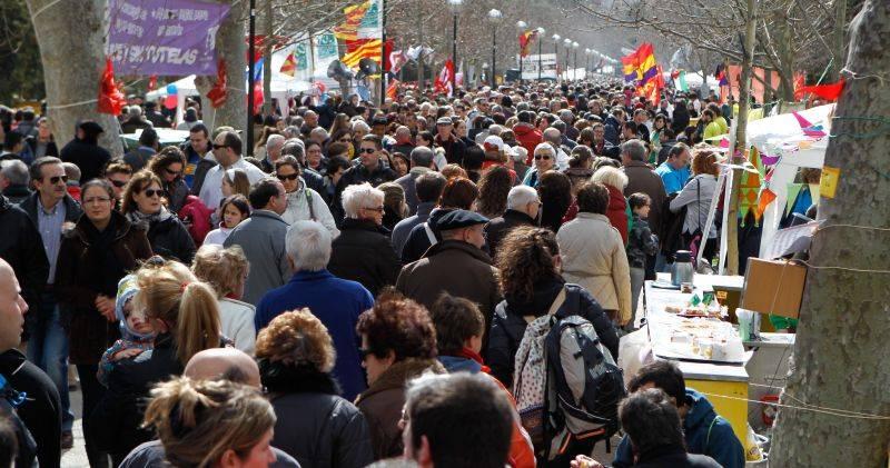 ¡Feliz Cincomarzada, Zaragoza!